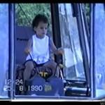Trzyletni operator koparki - WOW!