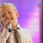 Młoda Rosjanka zachwyca świat głosem