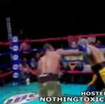 10 najlepszych nokautów w historii boksu