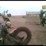 Humor w rosyjskiej armii - BOMBA!