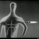 Spot antynarkotykowy z lat 60-tych