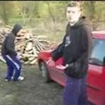 """Brytyjska parodia """"Pimp my ride"""""""