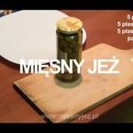 Polacy gotują: MIĘSNY JEŻ