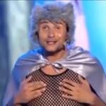 Kabaret Skeczów Męczących -Turyści w Kielcach