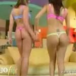 Dwie biseksualne nimfomanki!