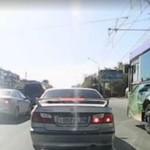 Myjnia samochodowa w Rosji