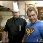 Furious Pete testuje polskie specjały!
