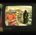Śmierć w supermarkecie