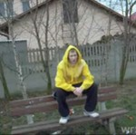 Polski amatorski rap z Górki