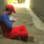 Mario na Brooklynie