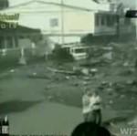 Tsunami w mieście
