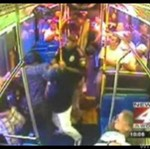 Bójki w autobusie - BRUTALNA SKŁADANKA!