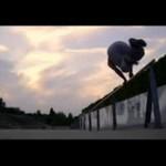 Trening freerunnera - WOW!