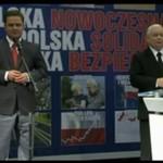 Kaczyński a manipulacja w mediach