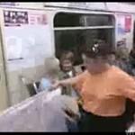"""""""Czego nie zdążysz zrobić w domu, zrobisz w metrze"""""""