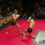 Soczyste nokauty z MMA - MĘSKA RZECZ!