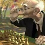 Oskarowa animacja