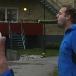 Genialny trik z ping pongiem