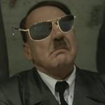 "Hitler śpiewa ""Gangnam Style"""