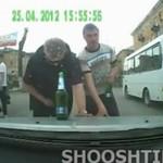 Przygody 2 pijanych Rosjan