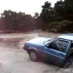 Przebojowa POŁOWA auta!
