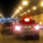 Wyścigi uliczne - WYPADEK!