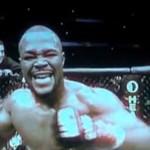 MMA i UFC freestyle
