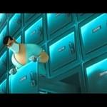 Śmierć kontra lekarze - DOSKONAŁA animacja!