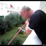 Jak ukraść sąsiadowi nektarynki?
