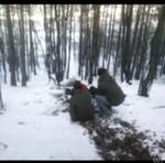 Amatorski hardkorowy bobslej - nowa miłość Polaków