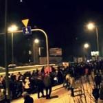 Kraków protestuje przeciwko ACTA - TŁUMY na proteście!