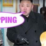 Jak wygląda dzień Kim Dzong Una?