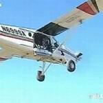 Ryzykowne skoki spadochronowe
