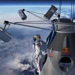 Człowiek w kosmosie - PIĘKNE!