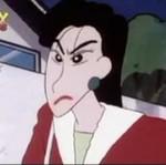 """""""Starsza pani Hishi"""""""