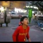 Tak zarabiają na siebie chińskie dzieci!