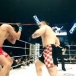 Najmocniejsze nokauty w MMA