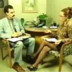 Borat szuka dziewczyny