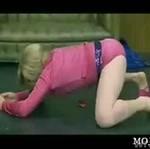Madonna też pierdzi!