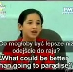 Co palestyńskie dzieci myślą o ŚMIERCI? ZGROZA!