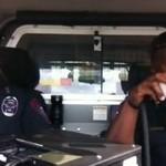 Hip-hopowi policjanci