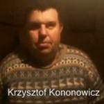 Krzysztof Kononowicz składa życzenia całemu narodowi