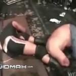 Uważasz, że wrestling to sztuka udawania?