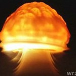 Kompilacja eksplozji atomowych