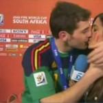 Romantyczny finał Mistrzostw Świata!