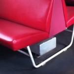 Fotele wibracyjne w PKP