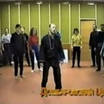 Taniec to nie coś, co się umie