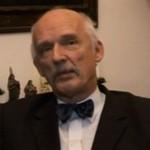 Janusz Korwin-Mikke o Unii Europejskiej