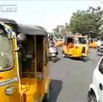 Ulica w Indiach - KOSZMAR!