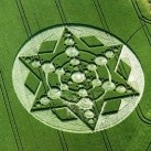 Kręgi zbożowe - spisek czy próba kontaktu z Ziemianami?